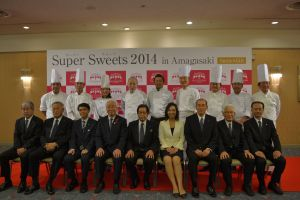 Super Sweets 2014 in Amagasaki